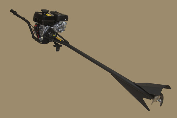 Stump Jumper 6 5 Hp Mud Motor Motors