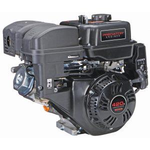 Predator 13hp motor