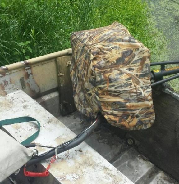Stump-Jumper cover